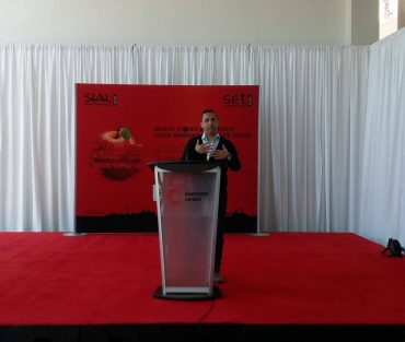 SIAL Canada 2017