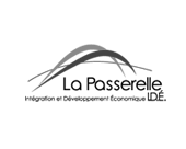 Passerelle IDE
